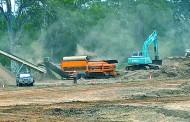 ประกวดราคาจ้างก่อสร้างโครงการก่อสร้างถนนคอนกรีต หลังโรงเรียนอุดรธรรมานุสรณ์