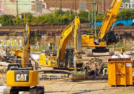สรุปผลการจัดซื้อจัดจ้างในรอบเดือน ประจำปีงบประมาณ 2561 (โครงการก่อสร้าง)
