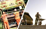 ประกาศเผยแพร่แผนการจัดซื้อจัดจ้าง ประจำปีงบประมาณ 2561 (ซื้อรถขยะและโครงการก่อสร้าง)