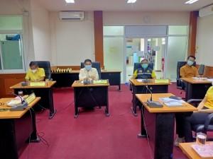 872564ประชุมโดยนายอำเภอเมืองอุดรธานี_210709_40